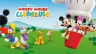 Mickey Mouse Clubhuis filmpjes