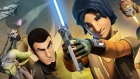 Star Wars Rebels filmpjes