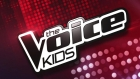 The Voice Kids filmpjes en liedjes