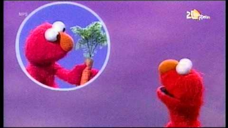 Elmo over Tanden