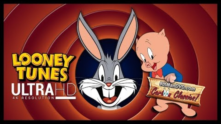 Looney Tunes cartoon